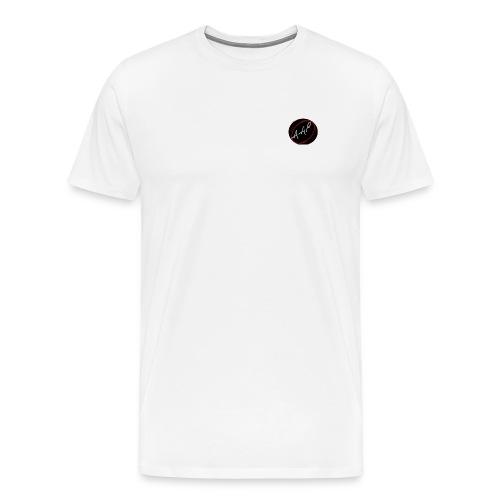 Ath a Photo - T-shirt Premium Homme