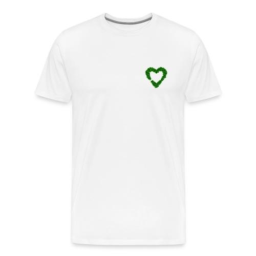 sauvegarder environnement - T-shirt Premium Homme