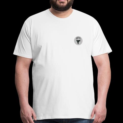 NPG - Männer Premium T-Shirt