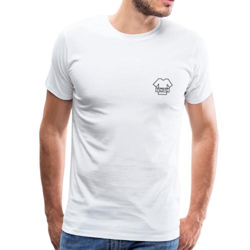 Prime_Design_Logo - Männer Premium T-Shirt