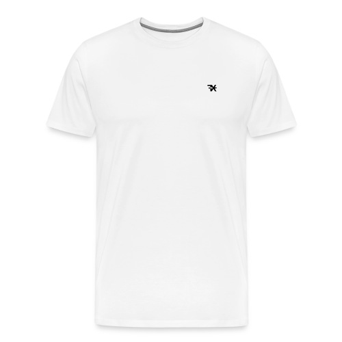 Fx T-shirts - T-shirt Premium Homme
