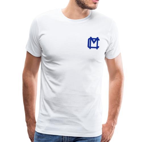 MC Scow sailing class - Männer Premium T-Shirt