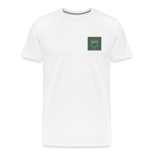 GINN - Men's Premium T-Shirt