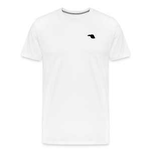 crow - tshirt - Men's Premium T-Shirt