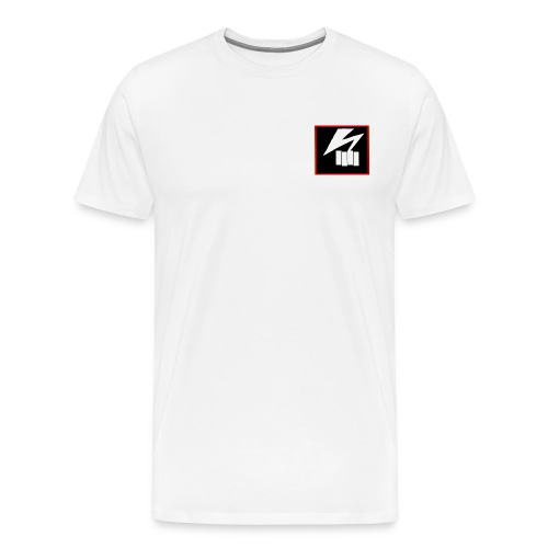 bad flag bad brains - Men's Premium T-Shirt