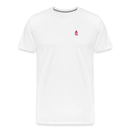 angrytableguys.com Icon - Männer Premium T-Shirt