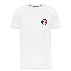 Logo ZELA France - T-shirt Premium Homme