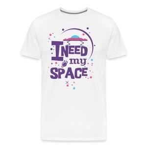 t_shirt_fuer_beste_freundin - Männer Premium T-Shirt