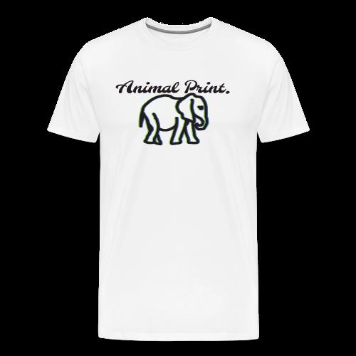 eletrash - Men's Premium T-Shirt
