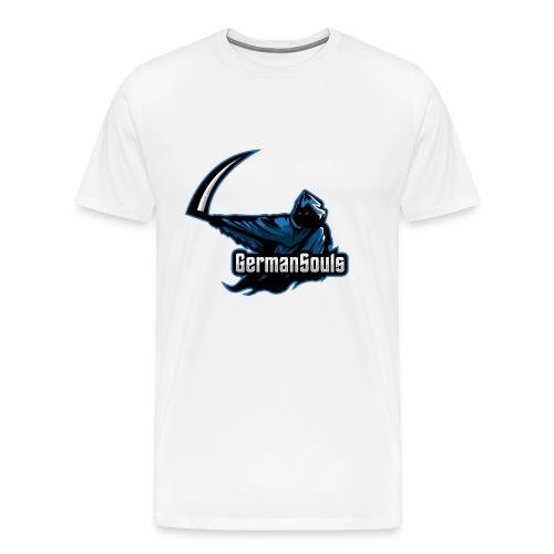 GermanSouls - Männer Premium T-Shirt