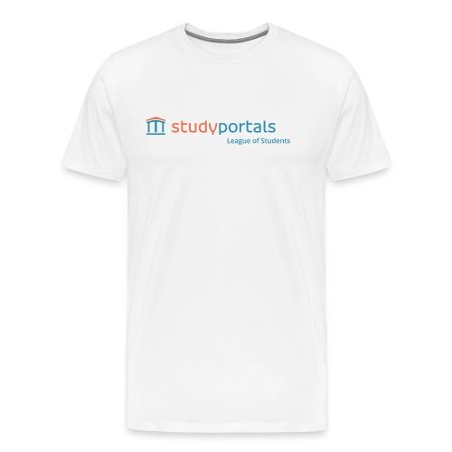 LoS - Mannen Premium T-shirt