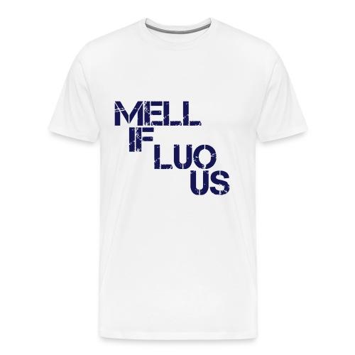 mellifluous - Men's Premium T-Shirt