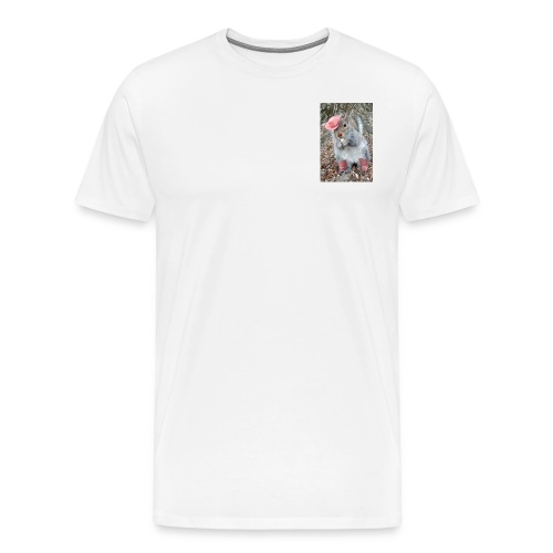 ecureuil deguise - T-shirt Premium Homme