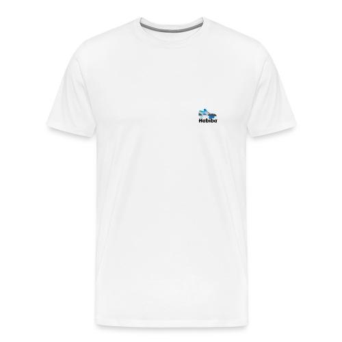 Habiba - Mannen Premium T-shirt