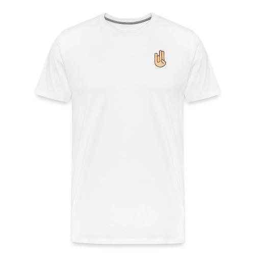 WestCoast - T-shirt Premium Homme
