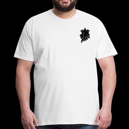 Mafia King - Men's Premium T-Shirt