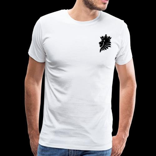 Mafia King - Men's Premium T-Shirt