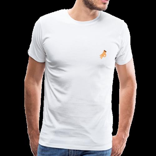 OKE - Mannen Premium T-shirt