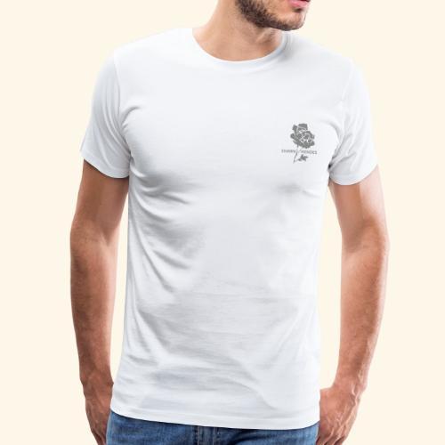 Shawn Mendes Logo - Camiseta premium hombre