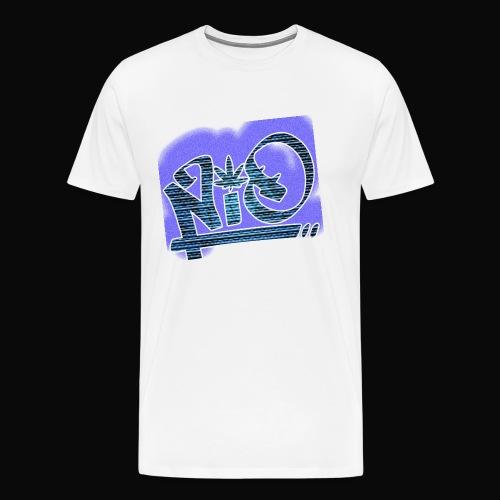 iceblue highnew - Männer Premium T-Shirt