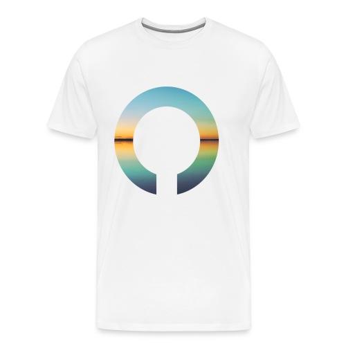OVER - Original - Maglietta Premium da uomo