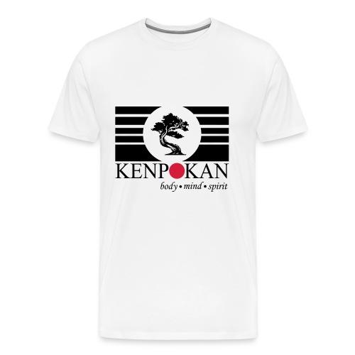 Kenpokan Hannover - Männer Premium T-Shirt