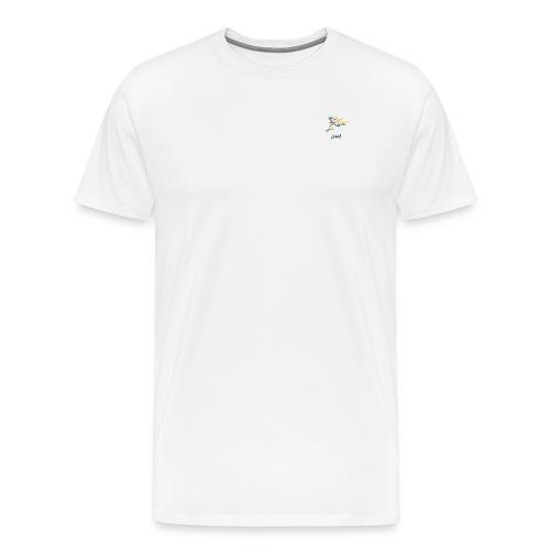 JOMB - T-shirt Premium Homme