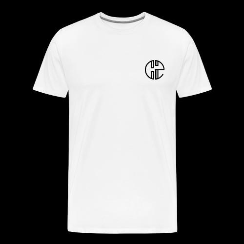 NEW CZ - T-shirt Premium Homme