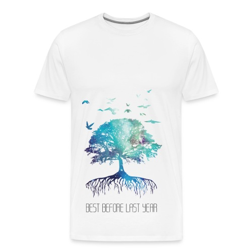 Men's shirt Next Nature Light - Men's Premium T-Shirt