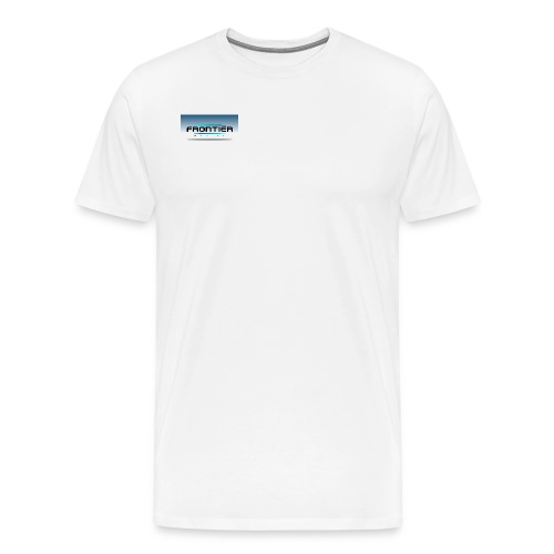 Frontier designs merchandise - Men's Premium T-Shirt
