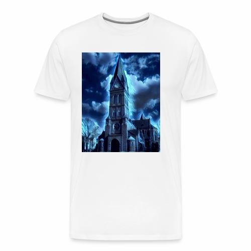 Unser Dom - darkside edition - Männer Premium T-Shirt