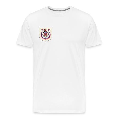 ecusson_2 - T-shirt Premium Homme