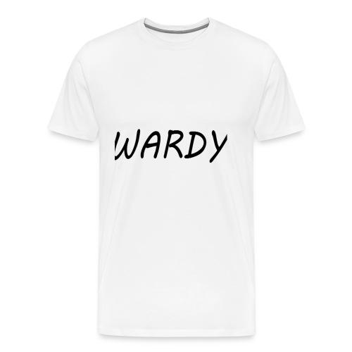 Wardy t-shirt - Men's Premium T-Shirt