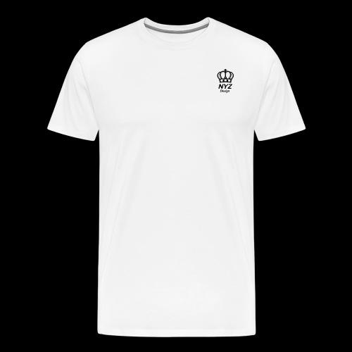 NYZ Design - Männer Premium T-Shirt