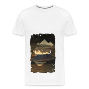 Women's shirt Album Art - Men's Premium T-Shirt