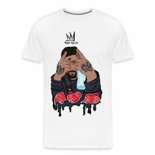 BLACK MAJESTY EXUBACOICHIHA - T-shirt Premium Homme