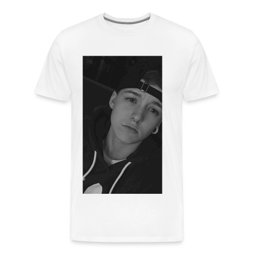 Jamie_whatiswrongwithyou - Männer Premium T-Shirt