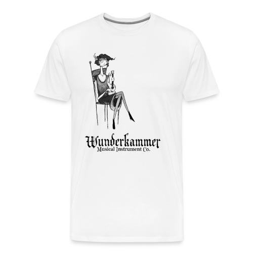 Ada Logo - Men's Premium T-Shirt