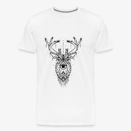 REEZ - Männer Premium T-Shirt