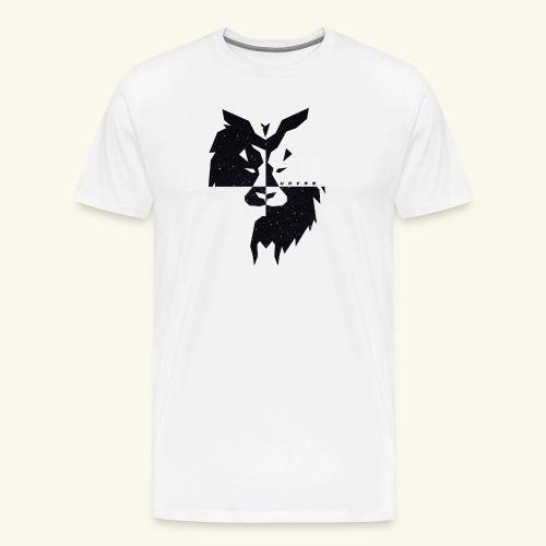 unvrs Skylion - Männer Premium T-Shirt