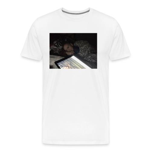 Dante - Premium-T-shirt herr
