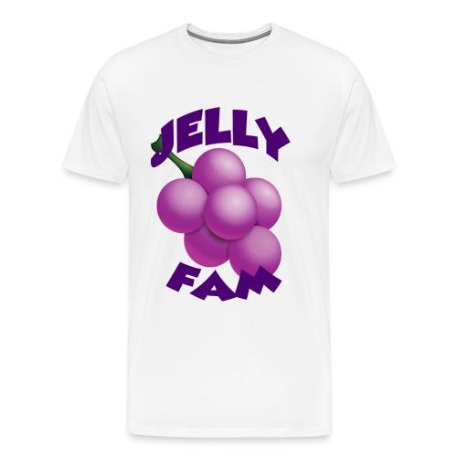 JellySquad - Herre premium T-shirt