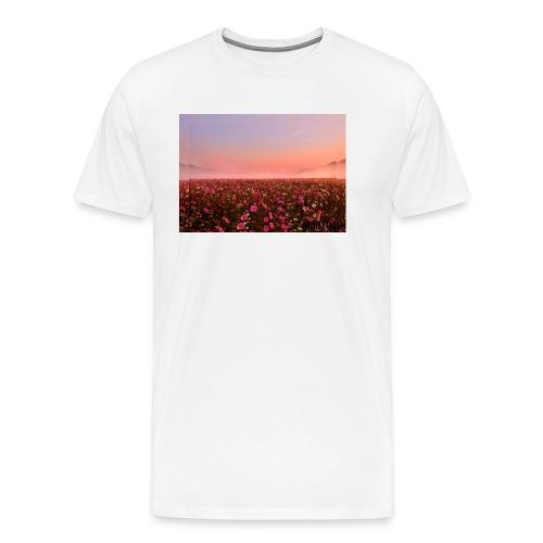 AMBITION AM 2 - T-shirt Premium Homme