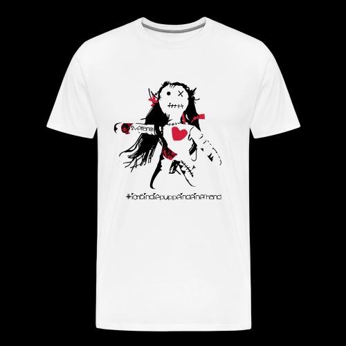 Svetlana hoch - Männer Premium T-Shirt