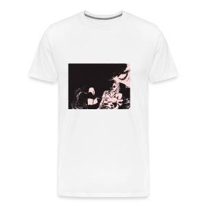 Grimes - Maglietta Premium da uomo