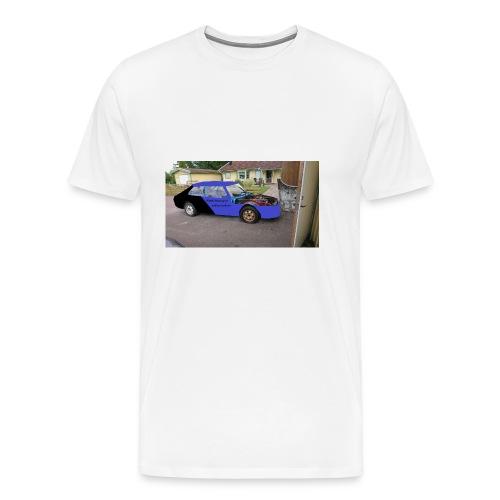 20545171 571422072981749 6248209779533277892 o o - Premium-T-shirt herr
