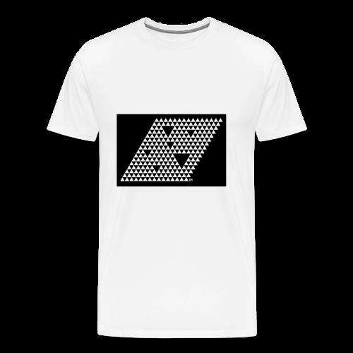 Do More - Mannen Premium T-shirt