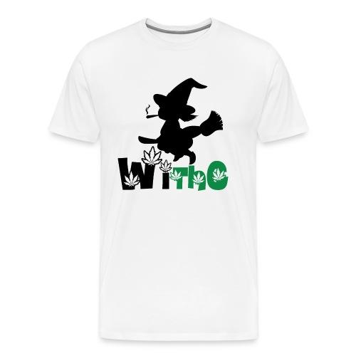 Withc - Men's Premium T-Shirt