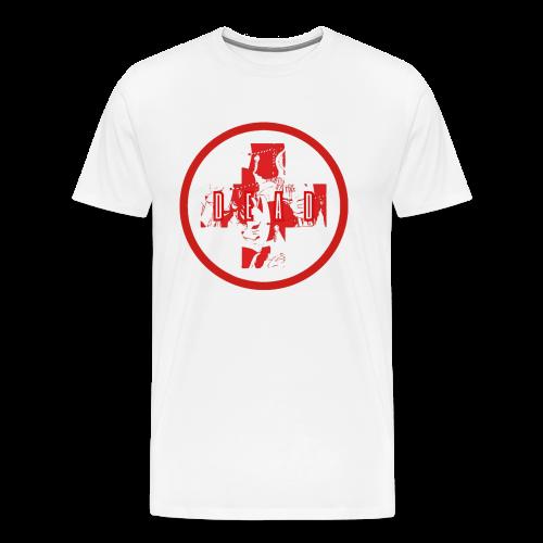 DEAD INARI RED - Men's Premium T-Shirt