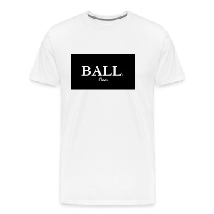 Ball by Eleven - T-shirt Premium Homme